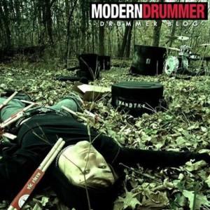 Modern Drummer Blogs
