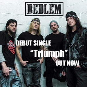 Bedlem's single is out now